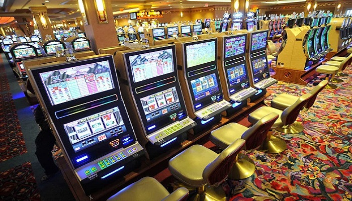 Gamblers Scramble On Slots For Free At Online Casinos