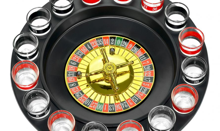 Casino Games – A Quick Review Of Casino Action