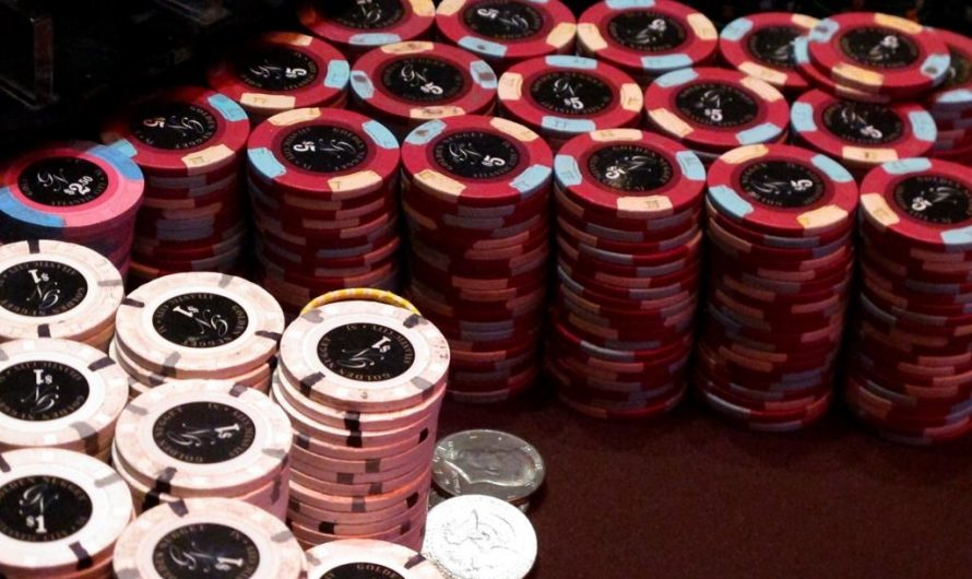 Online Gambling – The Rewards That Make A Difference In Your Game