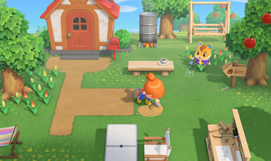 How To Get More Hairstyles – Animal Crossing