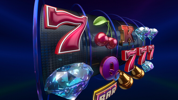 Win Prizes With Online Slot Machine Excitement!