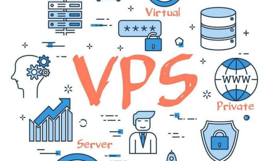 VPS Hosting Or Virtual Private Server