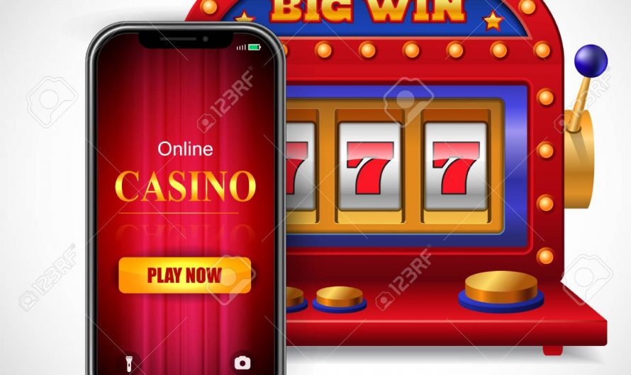 Online Slots – What Are the Things You Ought To Know